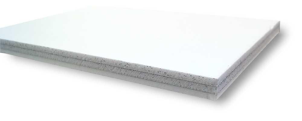 Stromleiterplatte für Sternenhimmel Bausatz Pix-Light