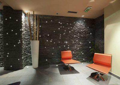 Pix-Light Sternenhimmel Wartezimmer