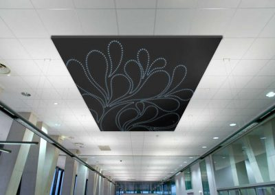 Pix-Light Sternenhimmel Büro