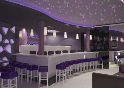 Pix-Light Sternenhimmel Bar
