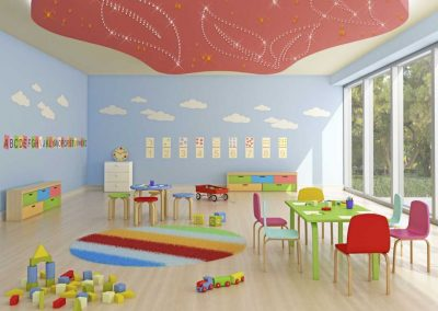 Pix-Light Sternenhimmel Kindergarten