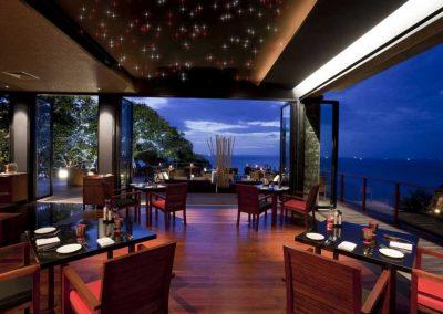 Pix-Light Sternenhimmel Restaurant