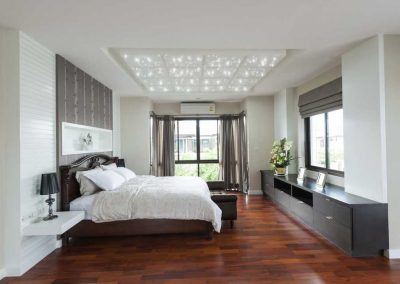 Pix-Light Sternenhimmel Schlafzimmer
