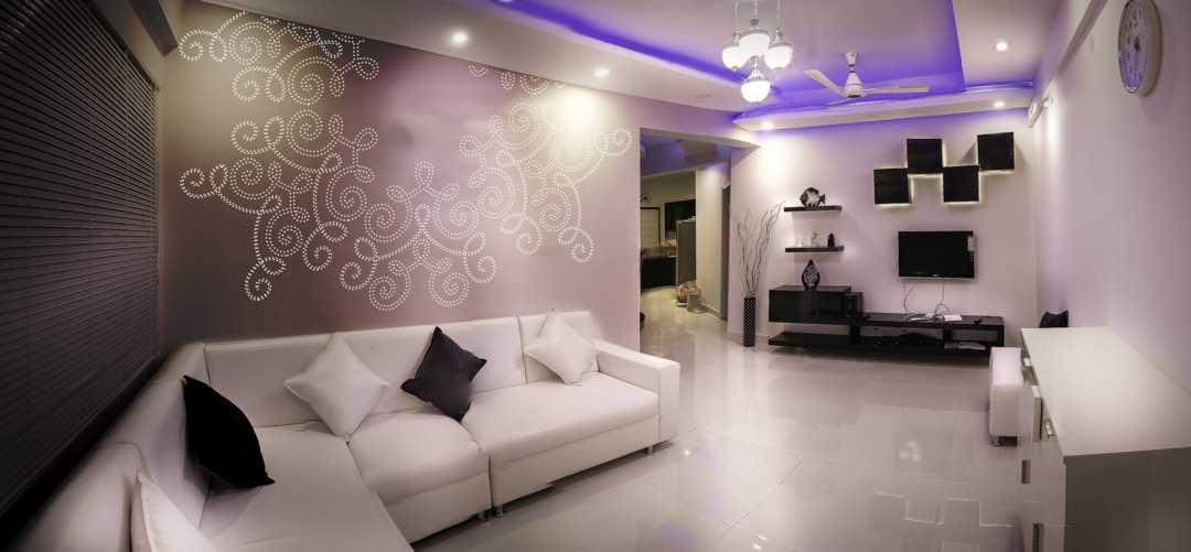 galerie | pix-light, Wohnzimmer