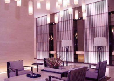 Pix-Light Sternenhimmel Hotel