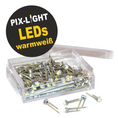 Pix-Light Leds warmweiss