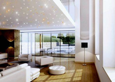 Pix-Light Wohnzimmer