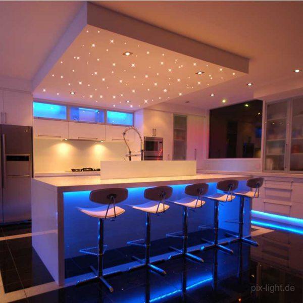 Weltneuheit - LED Sternenhimmel Bausatz ✨ Pix-Light